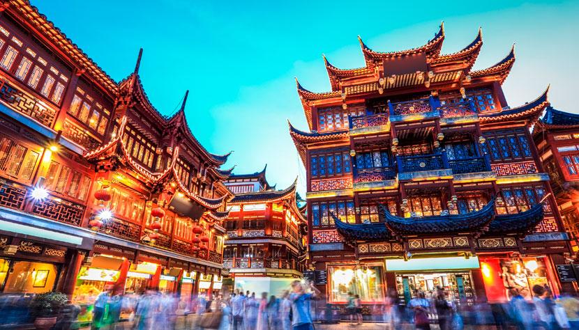 Thuê wifi du lịch Trung Quốc