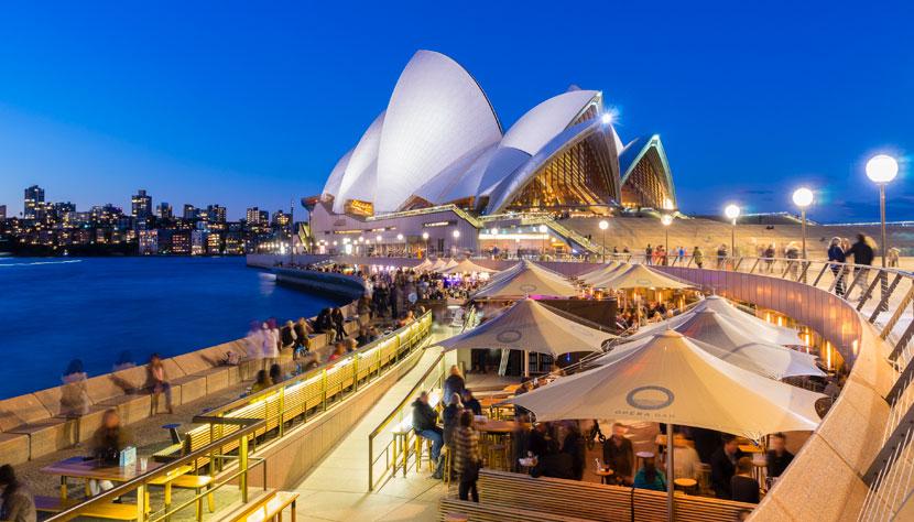 Rent a pocket wifi for Australia | Wifivox
