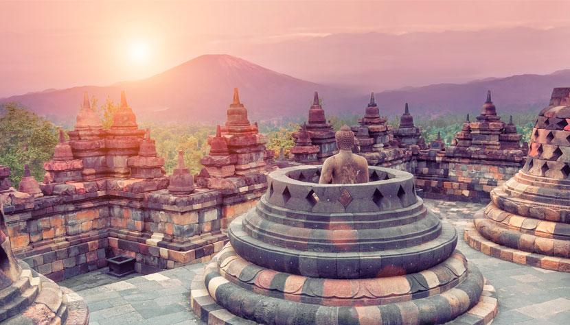 Thuê wifi du lịch indonesia